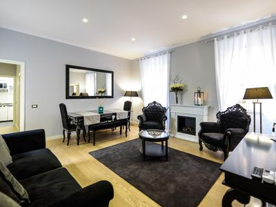 Photo for Belsiana Apartment - Two Bedroom Apartment, Sleeps 6