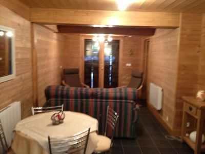 Photo for Apartment- Chalet Rose- Luxury NEW