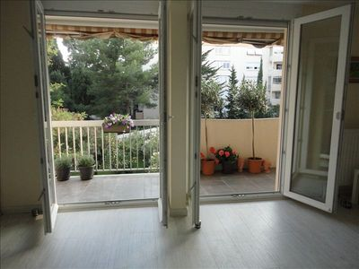 Photo for 4BR Apartment Vacation Rental in Montpellier, Occitanie