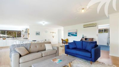 Photo for Bangalow - Pacific Palms Holidays