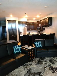 Photo for 3BR Lodge Vacation Rental in Fairmont, Minnesota