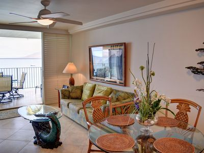 Magnificent Oceanfront Condo at the Royal Mauian