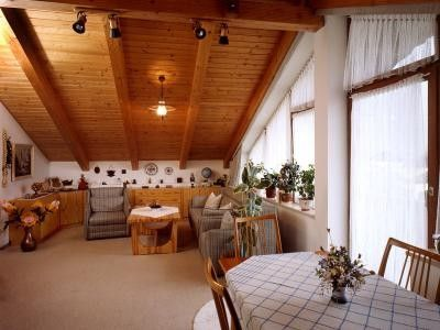 Photo for Light, friendly apartment with 45m² in a peaceful, central location