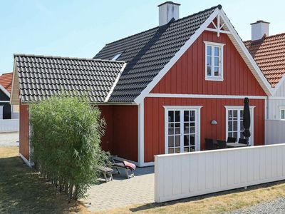 Photo for Spacious Holiday Home in Blavand with Sauna