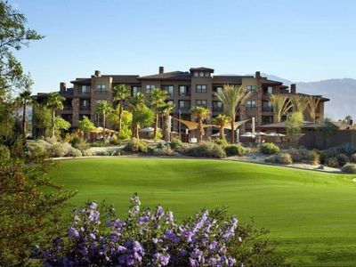 Photo for Coachella Week (15-22 APR) Westin Desert Willow Villas Resort - 1 BDR