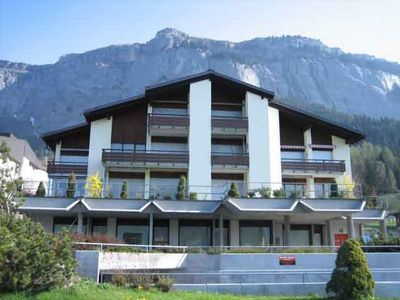 Photo for 1BR Apartment Vacation Rental in Flims, Imboden