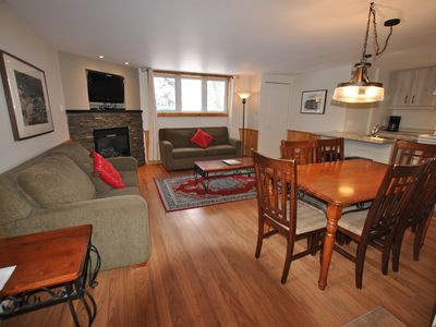 Photo for 2BR House Vacation Rental in SUTTON, QC