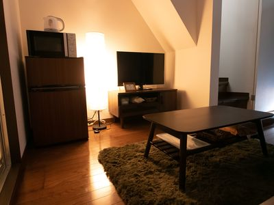Photo for GT07: KUJO / COZY GUESTHOUSE, BUDGET STAY, WIFI