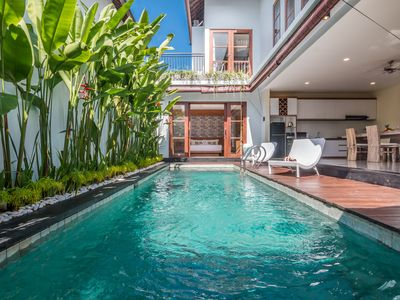 Photo for 2 Bedroom Luxury Villas at South Kuta