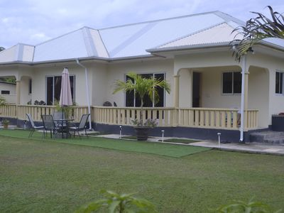 Photo for MY OZI PERL GUEST HOUSES - VILLAS
