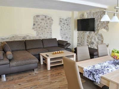 Photo for Holiday apartment SEE 8832 - Holiday apartments Linow SEE 8830