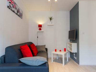 Photo for APARTMENT T2 35m2 DIJON CENTRE / STATION