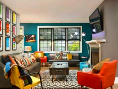 Photo for 1BR House Vacation Rental in Chicago, Illinois
