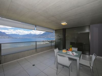 Photo for 2BR Apartment Vacation Rental in Locarno