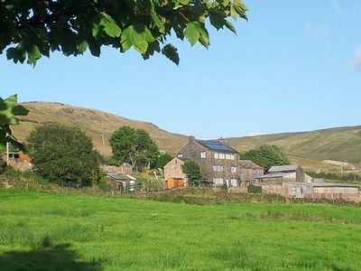 Photo for JENNY'S COTTAGE, character holiday cottage in Diggle, Ref 20614