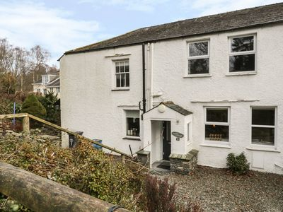 Photo for Corner Cottage, BOWNESS-ON-WINDERMERE
