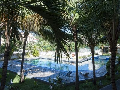 Photo for TROPICAL HOLIDAYS C 5 IN CLOSE THE BEACH RESIDENCE
