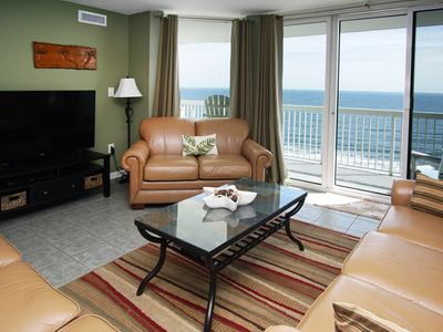 Photo for PARADISE POINTE in North Myrtle Beach... deluxe oceanfront condominiums