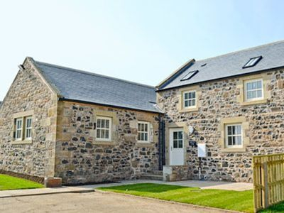 Photo for 3 bedroom property in Craster.