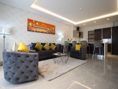 Photo for Mirage Residence 1BR APT+Furnished+near Airport