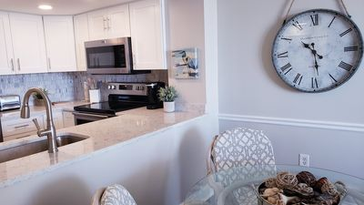 Photo for Beach Open!!- Completely NEW  kitchen and Baths