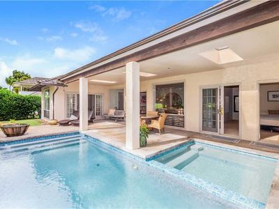 Photo for Spacious 3 Bedroom Villa With Private Pool