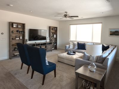 Photo for *Come enjoy the SUN in a comfy 6 BR-8 BA vacation rental in Paradise Village.