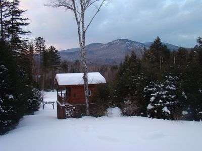 Photo for Beautiful home in the New Hampshire White Mountains