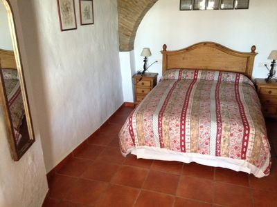 Photo for 2BR Cottage Vacation Rental in Jimena de la Frontera