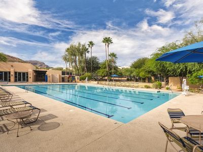 Photo for TOP VIEW/Pool  JW Marriott 2BR 2BA or 1BR Avail