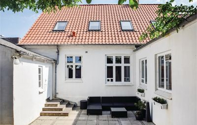 6 room accommodation in Rudkøbing
