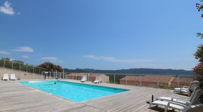 Photo for In Santa: area of 3 villas 3 * 5kms from the sea. SPECIAL PROMOTION JUNE JULY