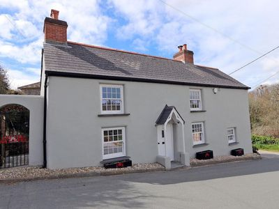 Photo for THE OLD POST OFFICE, pet friendly in St Mawgan, Ref 959952