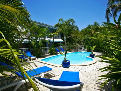 Photo for Beach Access, Large Terrace & Swimming Pool