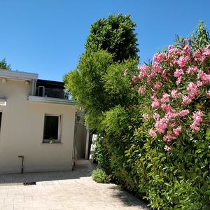 Photo for Romantic Annexe a stone's throw from the historic center