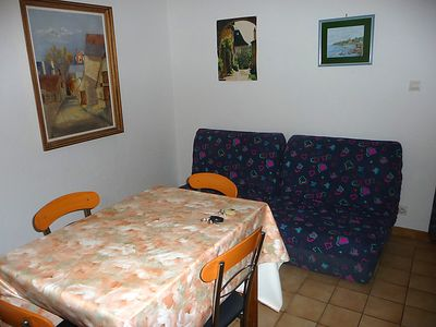 Photo for Vacation home L'Albatros in Pornic - 4 persons, 1 bedrooms