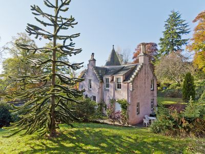Photo for 2 bedroom accommodation in Dess, Aboyne