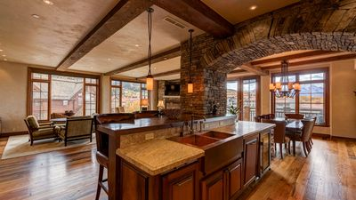 Photo for 3BR Condo Vacation Rental in Mountain Village, Colorado