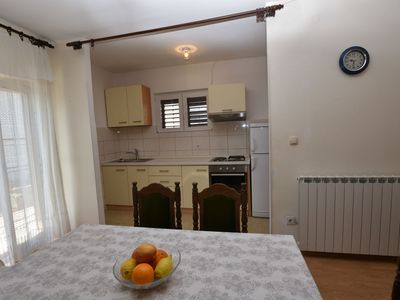 Photo for Apartment Davorka (41221-A1) - Primosten