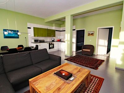 "Photo for Apartment ""Land-Genuss"" - Rondell Nr. 1 - Apartment ""Land-Genuss"" - Rondell Nr. 1"