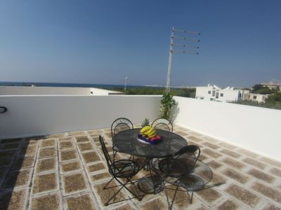 Photo for Vacation home 75 in Gallipoli - 4 persons, 2 bedrooms