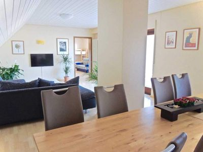 Photo for BITTO APARTMENT WITH 3 BEDROOMS EUROPE PARK RUST - 135sqm, 3 bedrooms, max. 12 people