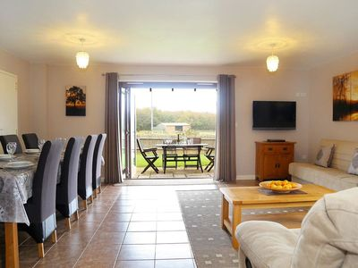 Photo for 2BR House Vacation Rental in Ulcombe