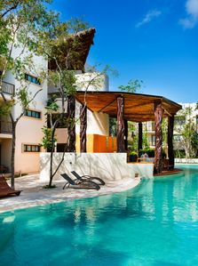 Photo for 2BR Condo Vacation Rental in Tulum, QROO