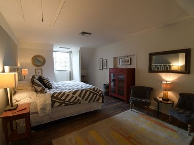 Photo for COZY, Carriage Home on a Sprawling 6 Acre Farm