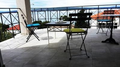 Photo for Apartment Crikvenica for 3 - 5 people with 1 bedroom - Holiday in Villa