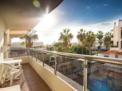 """Photo for Apartment right near the """"Playa de las Américas"""" in Arona with Lift, Washing machine, Pool (301262)"""