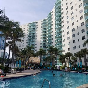Photo for Paradise at Hallandale Beach Condo