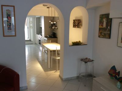 Photo for Independent ground floor apartment