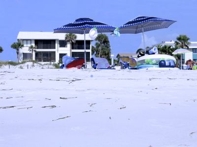 Photo for 2 bed Condo With Private Beach Access